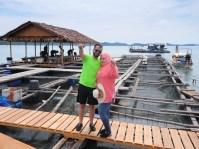 ラグジュアリーカタマラン船でゆく!! クラビ&ヤオノイ島ツアーの取り扱いを開始しました。