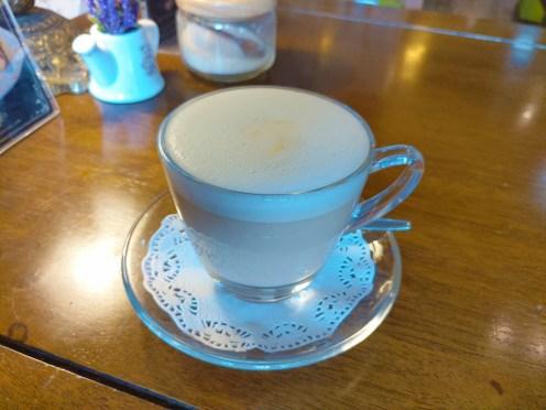 ローズエスプレッソ ( ROSE ESPRESSO ) / プーケットタウンのカフェ