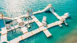 VIBE BOAT CLUB / スタイリッシュカタマランで行く パンガー湾+ヤオヤイ島サンセットツアー