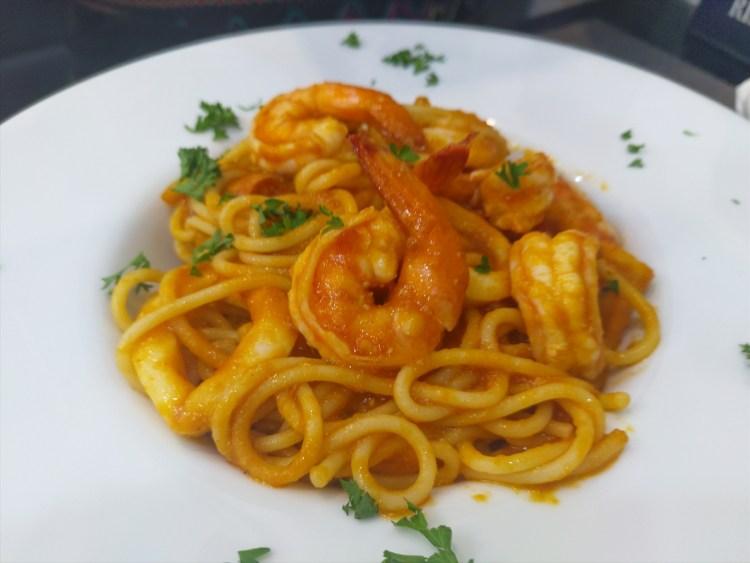 リストランテ ジャコモ カサノバ ( Ristorante Giacomo Casanova ) / イタリアン / パトンビーチのレストラン