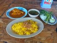 再移転 カ・デーン・レストラン ( ร้านอาหาร กะแดง/KA DAENG RESTAURANT ) / パトンビーチのローカルレストラン
