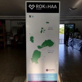 1.お迎え~港を出発するまで / ロック島+ハー島ツアーの紹介(その1)