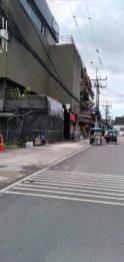 最近ののプーケット島・パトンビーチ・バングラ通りの風景