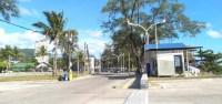 2021年06月30日のプーケット島・カロンビーチの風景
