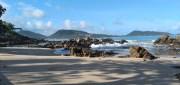 .2021年09月23日のプーケット島・カリムビーチ・朝の風景