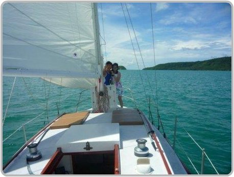 Phuket Sailing Day Trips best day trips Things to do in