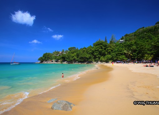 Phuket Weather Month by Month