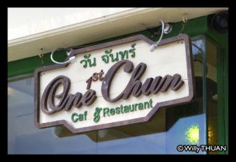 one-chun