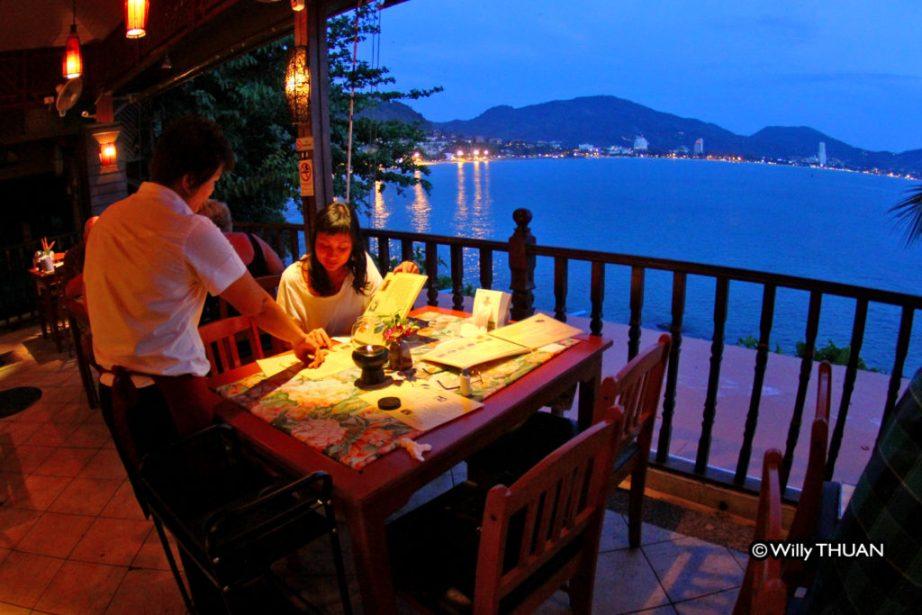 Pan Yaah Restaurant