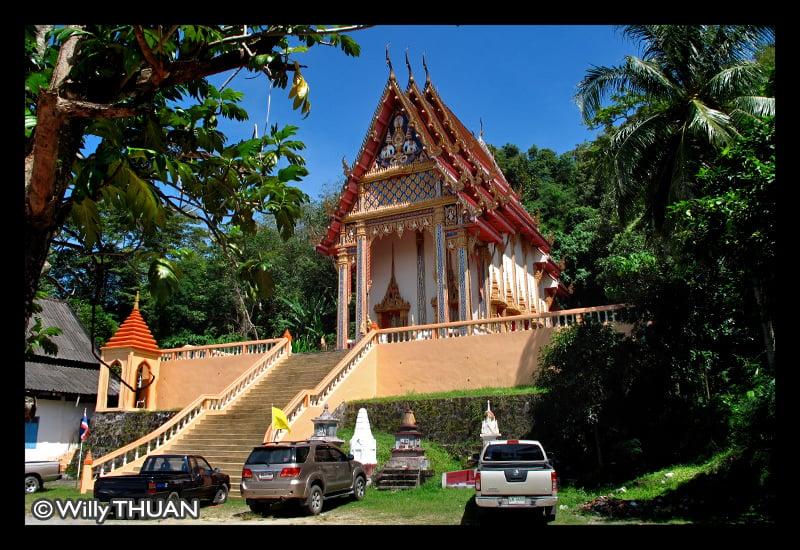 Wat Khosit Wiharn