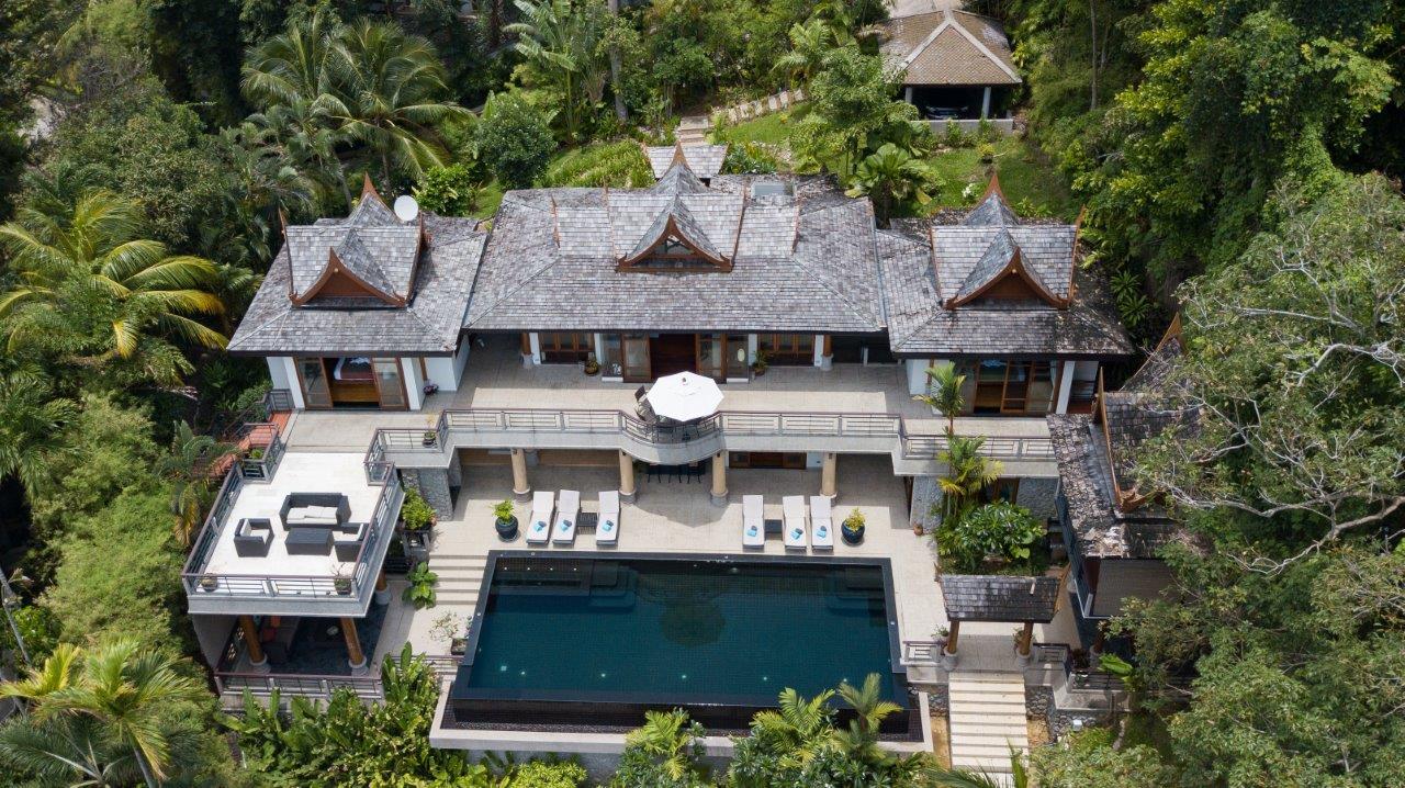 Villa Gecko Ayara Surin Phuket Property Network