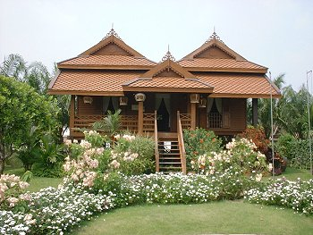 What Is A Traditional Thai House Phuket Real Estate Blog