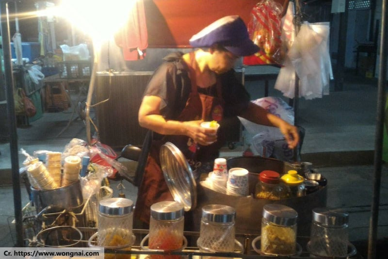 stainless steel food carts in phuket