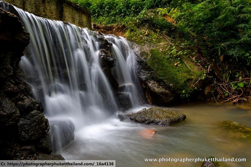Kathu Waterfall, Phuket Waterfall