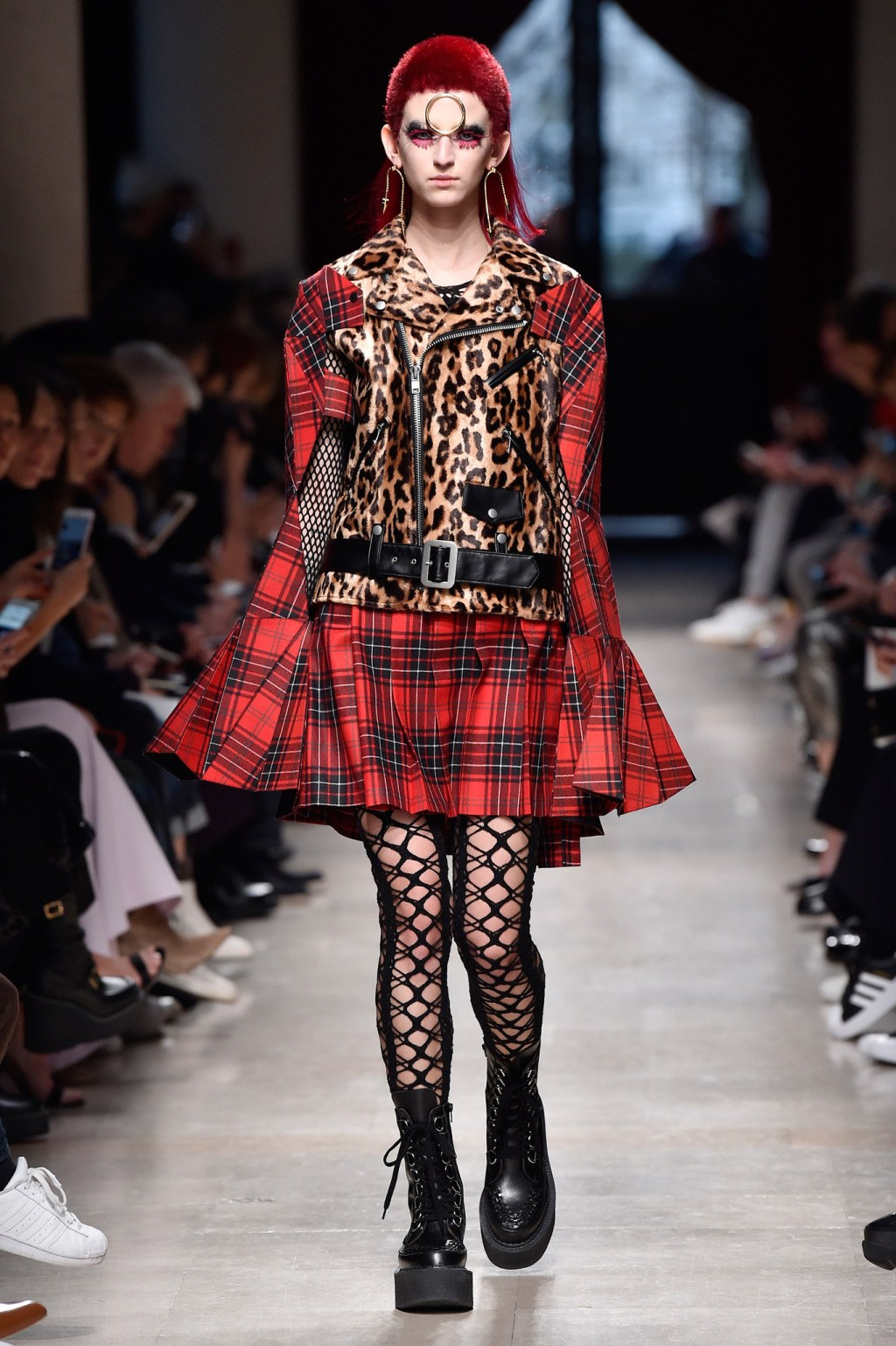 f2f0f6f57 How To Do Street Style Punk - Phunky Punk Fashion