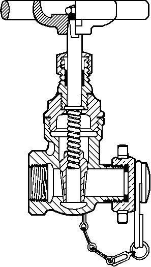 Nibco #T-113-HC 3/4