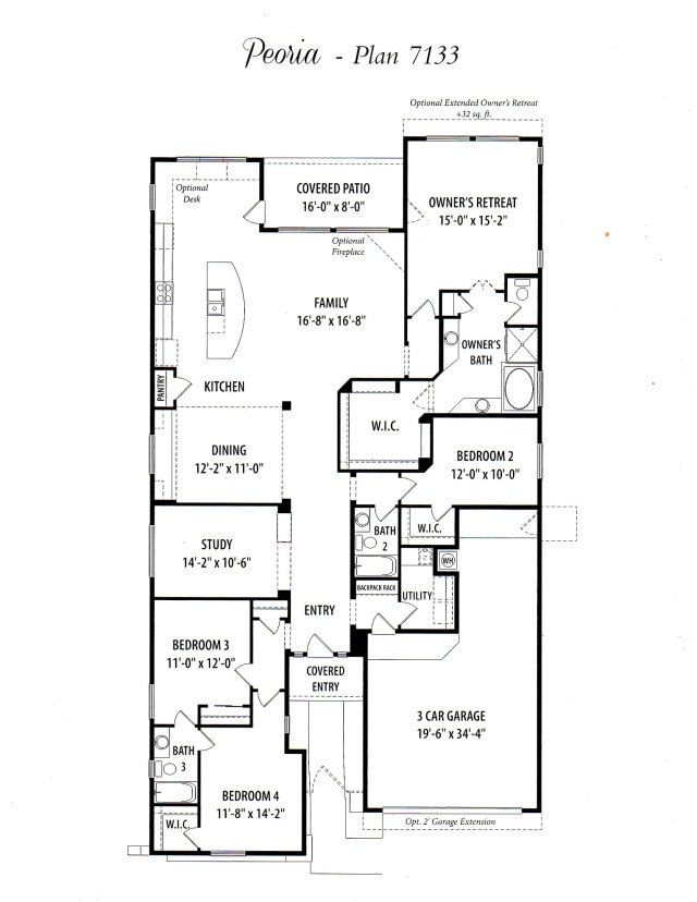 Ryan Homes Sienna Floor Plan Pdf Floor Roma
