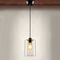 Northic Country Clear Glass Pendant Lighting 10365 : Free ...