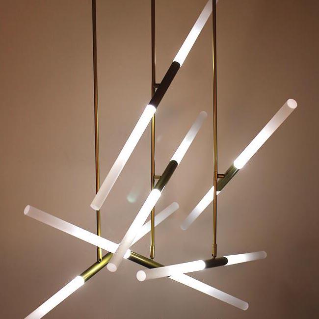hanging track lighting