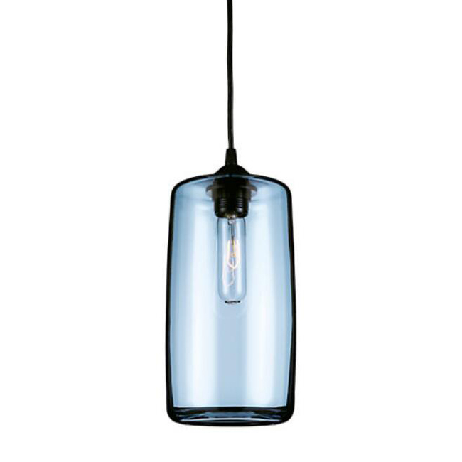 Hennepin Sky Cylinder Pendant Lighting 14016 : Browse