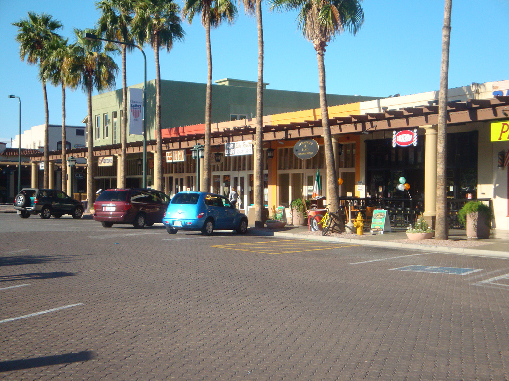 New Restaurants Downtown Tucson