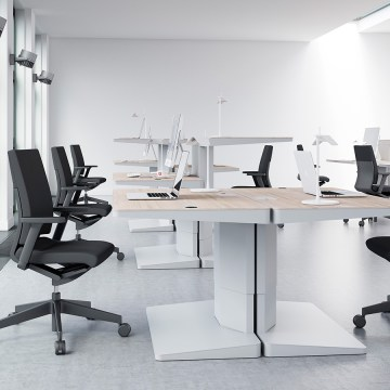 Are Your Employees Comfortable In Their Working Space? Here Are 4 Ways To Make Sure.
