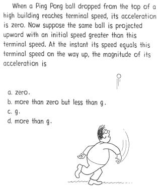 Figuring Physics 3