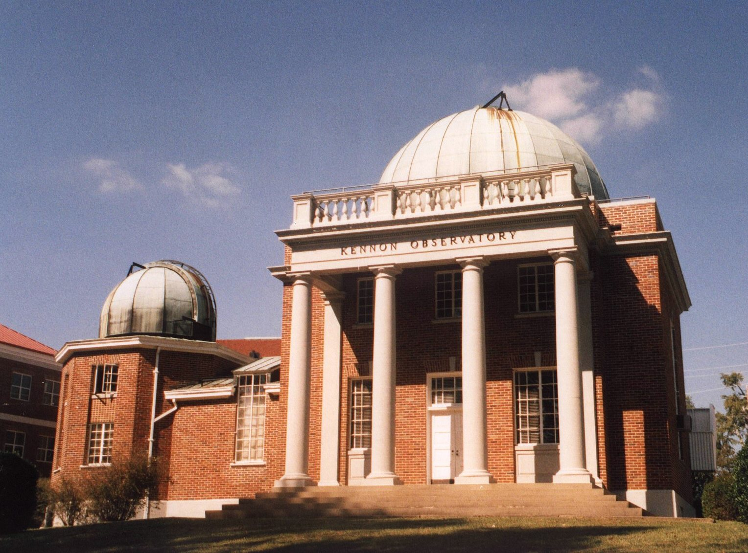 Image result for ole miss kennon observatory