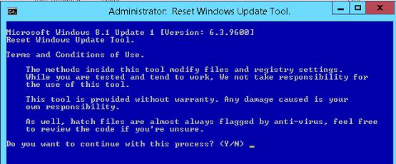 Windows Update Error 800B0001   Phy2Vir