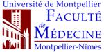 Logo faculté de Médecine de Montpellier, partenaire de Phyco-biotech