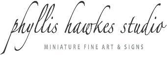 Phyllis Hawkes Studio: Furniture