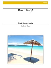 ALRY Beach Party!