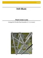 ALRY FFM Irish Music