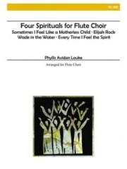 ALRY Four Spirituals