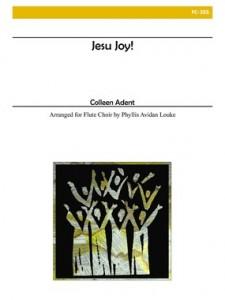 ALRY Jesu Joy