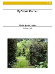 ALRY My Secret Garden
