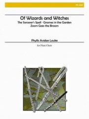 ALRY Of Wizards & Witches