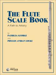FluteScaleBook