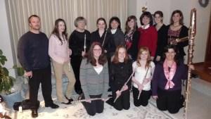 2009-2-14 Student Recital