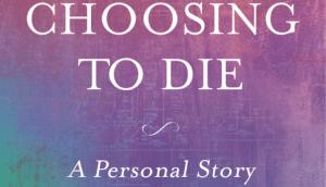 Choosing to Die PhyllisShacter.com