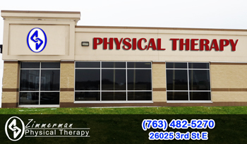 Physical Therapy Consultant Cover Letter