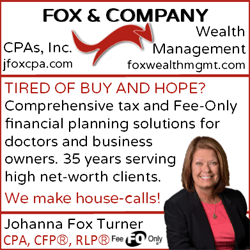 Fox & Company CPA