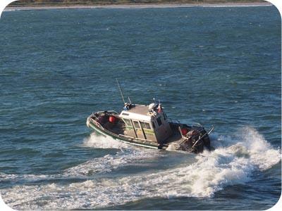sherriff boat florida