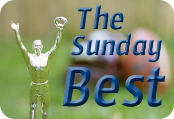 The Sunday Best (11/11/2018) - Physician on FIRE