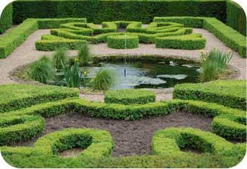 London Hedge