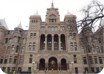Salt Lake City Hall