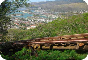 koko mountain tracks