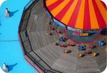 Navy Pier Ride