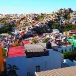The hills are alive in Guanajuato!