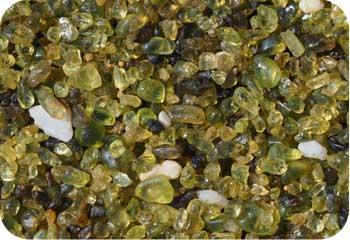Olivine Green Sand